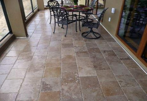 Noce Travertine design3
