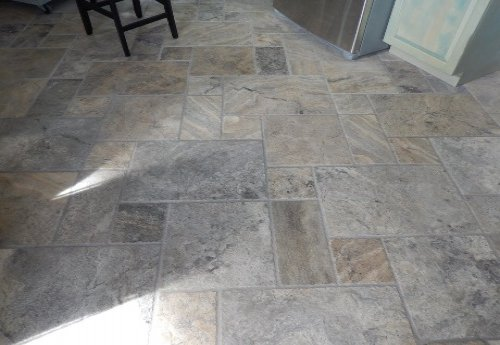 Silver Travertine1